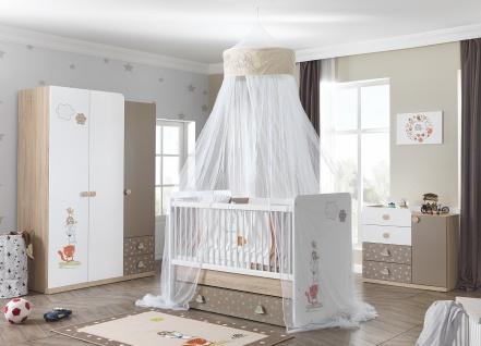 Komplettzimmer Baby carino