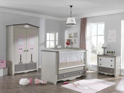 Babyzimmer HOUSES