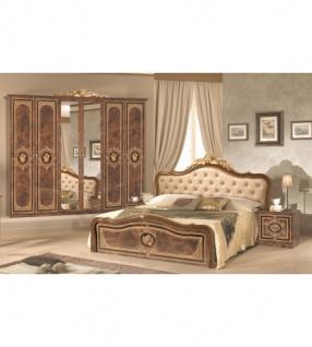 schlafzimmer barock online bestellen bei Yatego