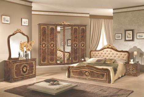 schlafzimmer barock online bestellen bei yatego - Schlafzimmer Barock