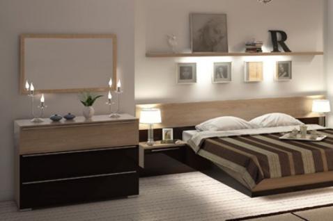 Kommode schlafzimmer braun  Spiegel Kommode Schlafzimmer günstig online kaufen - Yatego