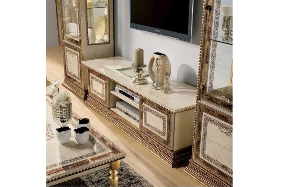 Wohnzimmer Beige Gold Full Size Of Moderne Huser Mit