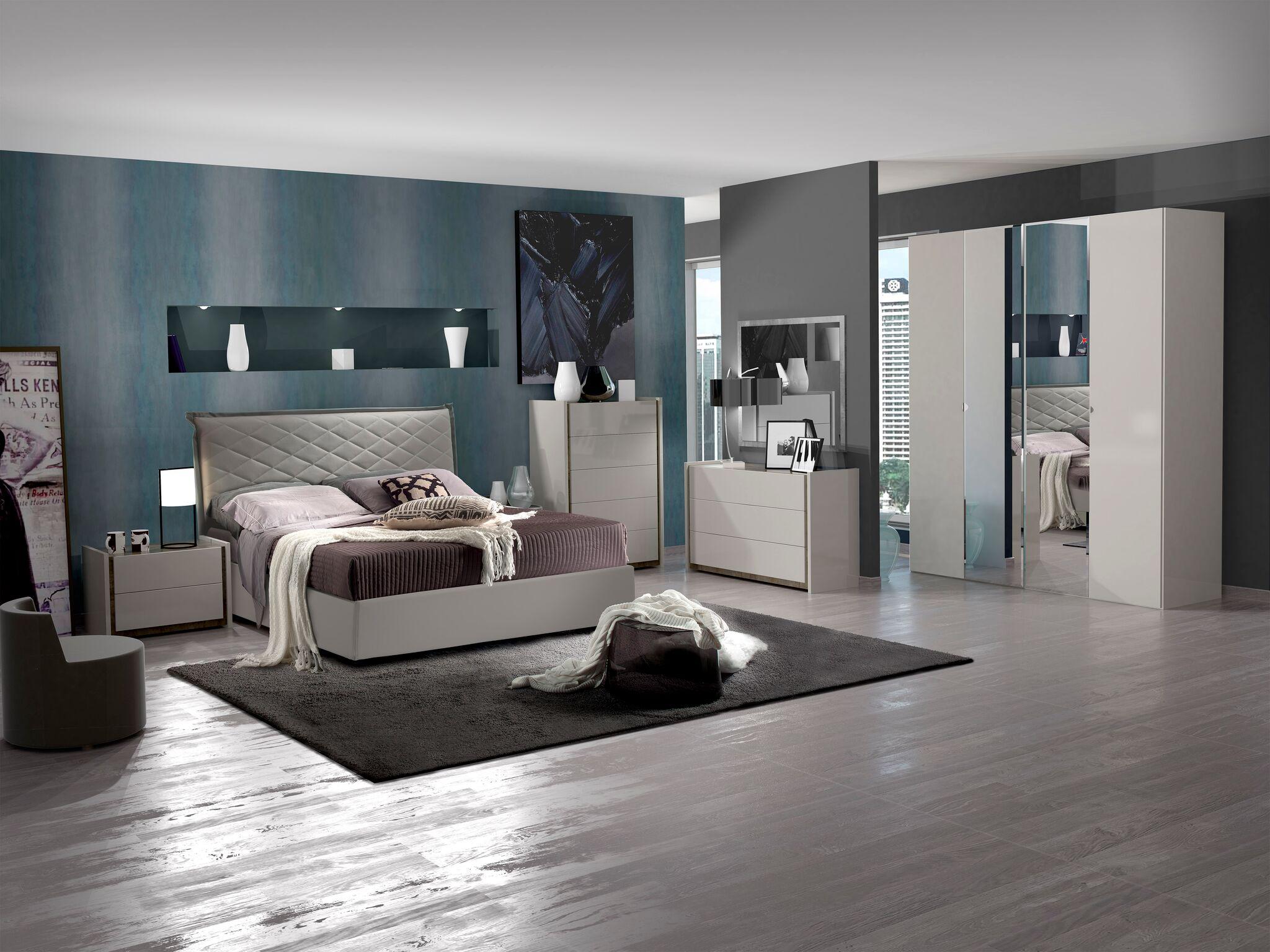 Schlafzimmer Set Valencia modern