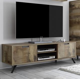 TV-Element Pana in pero