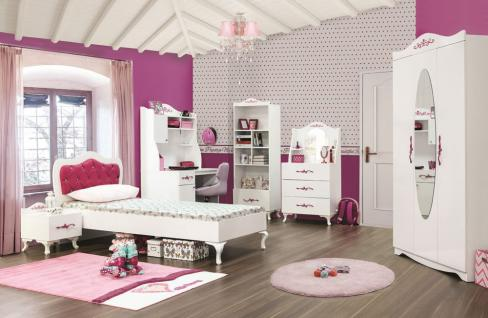 m dchenzimmer g nstig sicher kaufen bei yatego. Black Bedroom Furniture Sets. Home Design Ideas