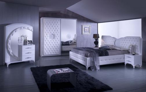 schlafzimmer modern online bestellen bei yatego. Black Bedroom Furniture Sets. Home Design Ideas