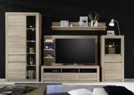 5-teiliges Wohnzimmer Set Aully