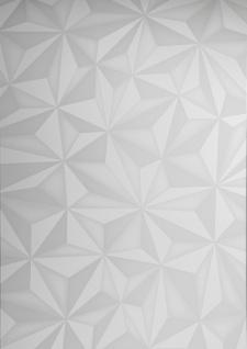 Sideboard mit Schubkästen Weiß Zamu - Vorschau 3