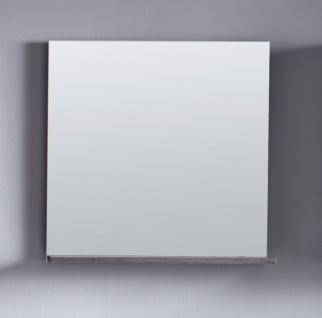 Wandspiegel Biagio mit Ablage