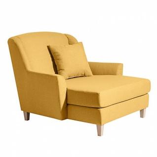 sofa gelb günstig & sicher kaufen bei Yatego