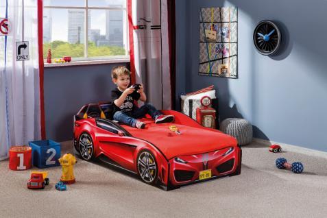 Cilek Autobett Spyder für die kleinsten