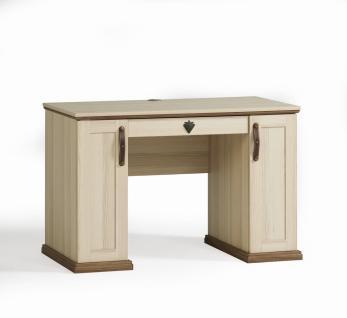Cilek Royal Schreibtisch mit Türen