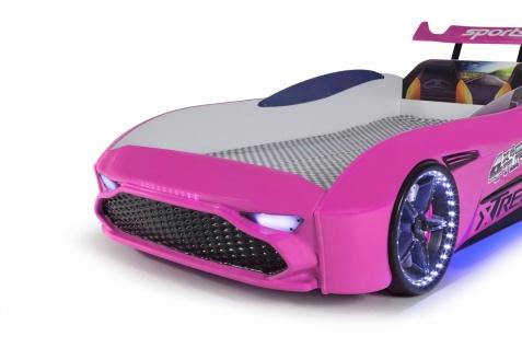 Autobett GT18 Turbo 4x4 Extreme Pink mit Bluetooth - Vorschau 2