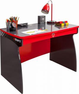 Cilek Champion Racer Schreibtisch ohne Aufsatz 107x69
