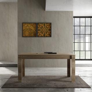 Design Esszimmertisch Canyon Oak Grace 160cm