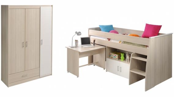 Parisot Charly Kinderzimmer komplett mit Schrank Kaufen