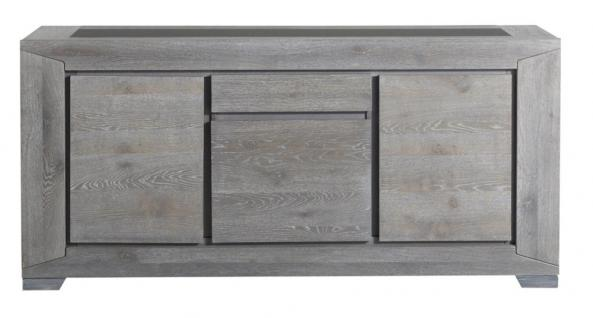 sideboard grau g nstig sicher kaufen bei yatego. Black Bedroom Furniture Sets. Home Design Ideas