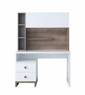 Jugendzimmer Schreibtisch Robin Weiß