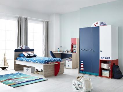 Kinderzimmer Set New Ocean 3-teilig