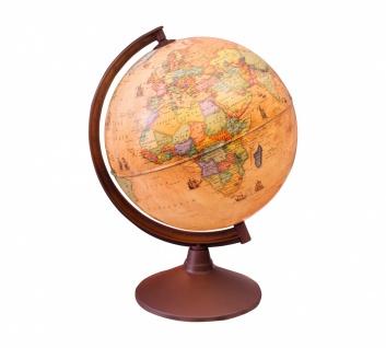Cilek Globus beleuchtete Erdkugel Weltkarte
