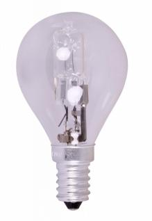 E14 Leuchtmittel 28W, 230V 400lm, 3000K (EEK C)