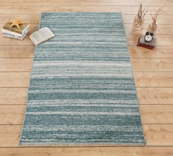 Cilek Pasific Teppich in Hellblau gemustert - Vorschau 1