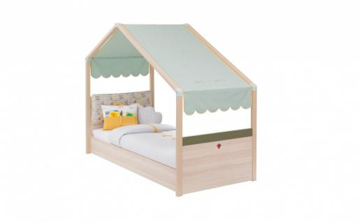 Kinderbett Cilek Montes ergonomisch 80x180
