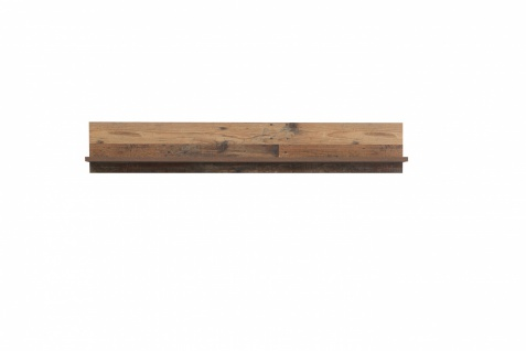 Wandpeneel Old Wood Cleo 160x26x22
