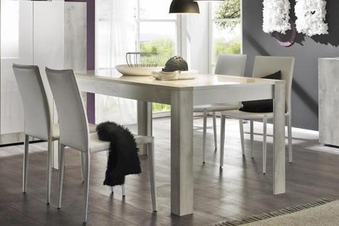 hochglanz stuhl g nstig sicher kaufen bei yatego. Black Bedroom Furniture Sets. Home Design Ideas