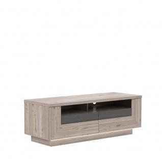 tv schrank grau g nstig sicher kaufen bei yatego. Black Bedroom Furniture Sets. Home Design Ideas