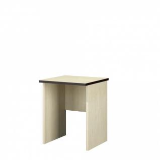 Schreibtisch birke g nstig online kaufen bei yatego for Schreibtisch birke