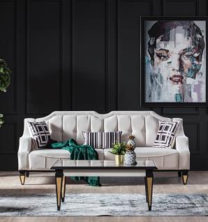 Sofa Kanyon 3-Sitzer mit Schlaffunktion