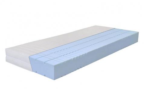 Kaltschaummatratze Malven H3 Höhe 20 cm 120 x 200 cm