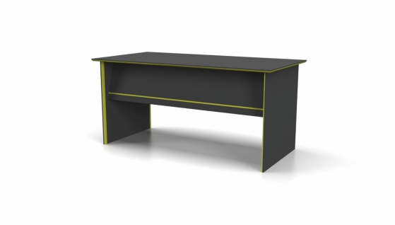Design Büro Schreibtisch Natus 140x70