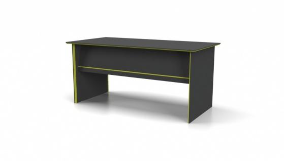 Design Büro Schreibtisch Natus 160x80