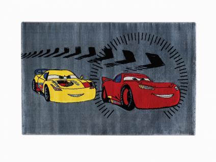 Teppich Kinderzimmer Racer Speed Police