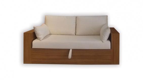 Multimo Sofa Nova Plus mit abnehmbaren Sitzkissen