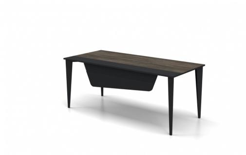 Schreibtisch Morn in modernem Design 160x80