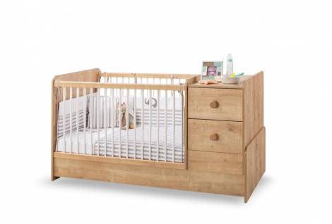Cilek Mocha mitwachsendes Babybett