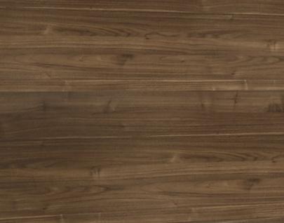 Garderobenregal Luana Nussbaum dunkel 218 cm hoch