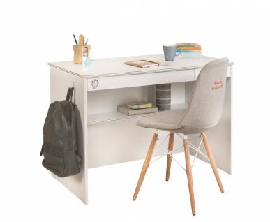 Cilek White Schreibtisch klein 110x75x58