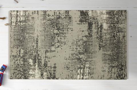 Almila Teppich gemustert Novali 115x180