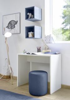 Design Regalwürfel in Blau Space 2er Set