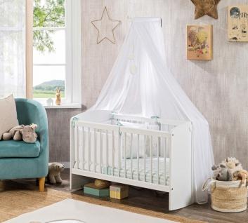 Cilek Cradle Babybett Wiege 50x100 mit Matratze - Vorschau 2
