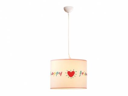 Cilek Baby Girl Kinderzimmerlampe Happy