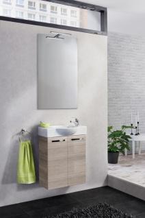 Badezimmermöbel Set in zwei Farben Verena