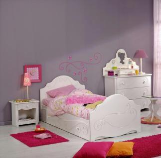 Kinderzimmer komplett Alison 6-teilig