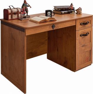 Cilek Black Pirate Schreibtisch 118x61