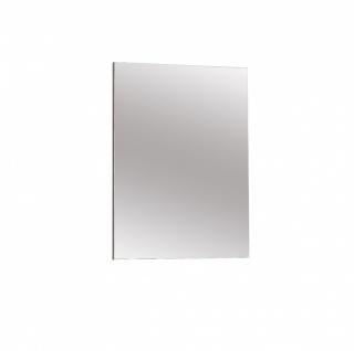 Schlichter Wandspiegel Cleo ohne Rahmen
