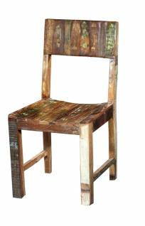 Sit Fridge Esszimmerstuhl Altholz 2er Set